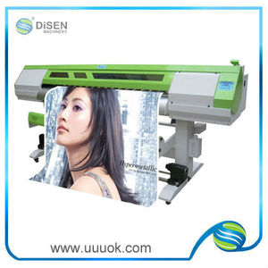 Car sticker printing machine for sale
