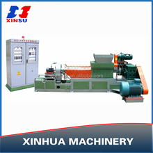 Air Cooling 165mm Plastic Raw Material Pellet/Granule Machine for Sale