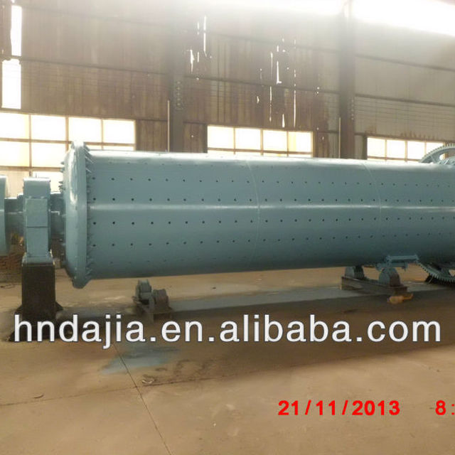 Silici-Stone Ball Mill/Mica Milling Machine/Isinglass Rod Mill