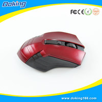 Best selling ergonomic optical promotion mini wireless mouse