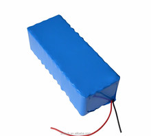 Best price 12v deep cycle battery 25Ah battery pack for solar lightings