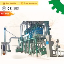 Low price to set up 30 ton per day automatic wheat flour milling plant