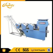 Big industry automatioc instant rice noodles making machine