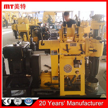 High performance best sell geophysical drilling equipment