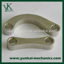Modern CNC machines parts, CNC laser cutter parts