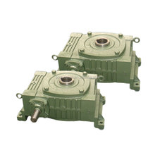 Wpa series worm gearbox for DC/AC electric motor gear box in high quality