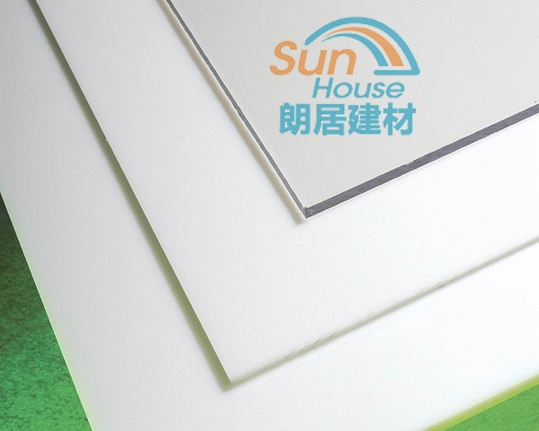polycarbonate swimming pool cover, thin clear plastic sheet
