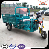 new cheap three wheel cargo electric tricycle