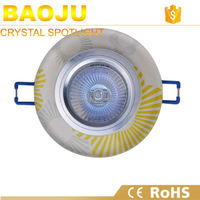 Lustres surface mount led ceiling spotlight