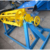 Machine For Making Roofing Sheet Tile