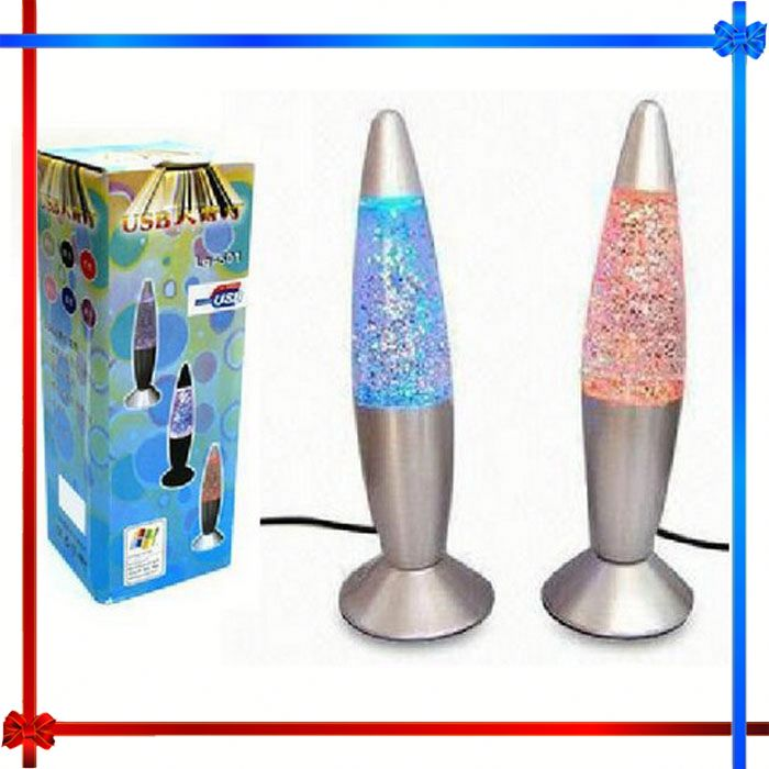 GIFT52 Color Changing custom lava lamp