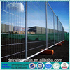 Removable Rubber Temporary Dog Fence Panel