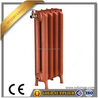 BEIZHU factory supply gas heating systems traditional cast iron radiator panel heater for home heating construction