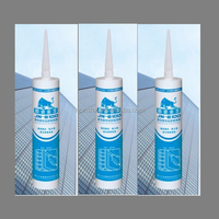 Acetic gp silicone sealant of great quality