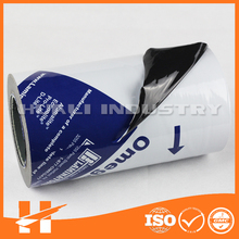 pe camouflage adhesive films