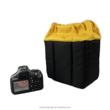 Shenzhen Supplier Top Quality Universal Photo Camera Insert Bag