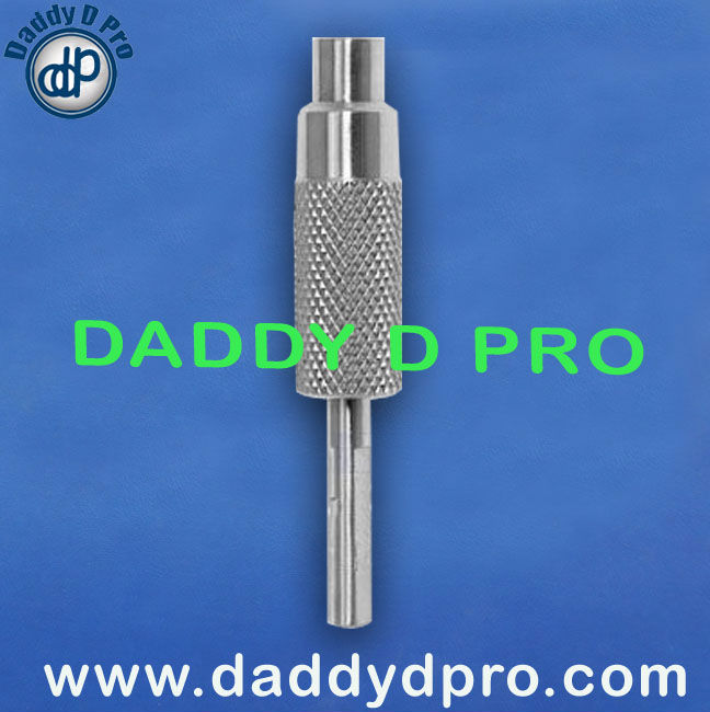 Adaptor for power drill SQC