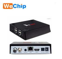 Wechip Kii Pro S905 2g 16g Android Dvb S2 T2 Combo Tv Box