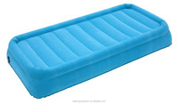 14-Inch High Inflatable Air Bed , Twin