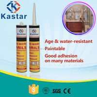Kastar new product Marble construction liquid adhesive with ISO9001 approved