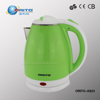 Cheap price industrial electric tea pot/electric kettle parts