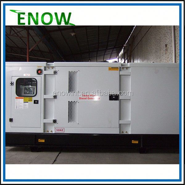 New coming top quality 10kva generator fuel consumption 990.0KVA/800.0KW