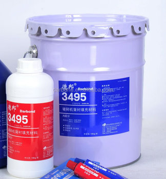 3495 Crusher Backing Epoxy Compound
