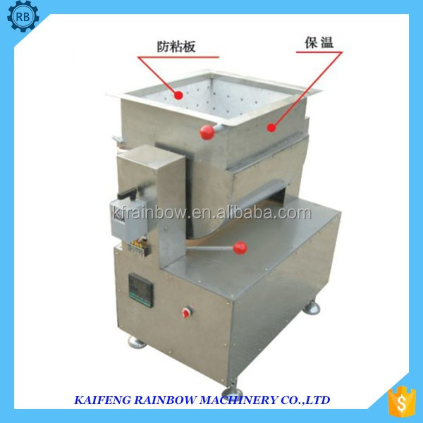 CE approved Professional Chocolate Bar Making Machine cereal bar corn flakes making machine /breakfast cereal production line