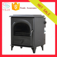 2016 Cheap Wood Burning Stove china factory heating fireplace for sale