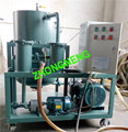 Lubricant Oil Flushing Unit, Efficient Lube Oil Purification Unit, Hydraulic Oil Filtration Unit