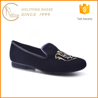 High Quality Round Toe Comfort Casual Low Cost Shoes For Men