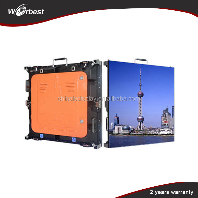 2015 new inventions Slim Frame USB or Wifi Bluetooth Program Indoor Mini rental LED Display