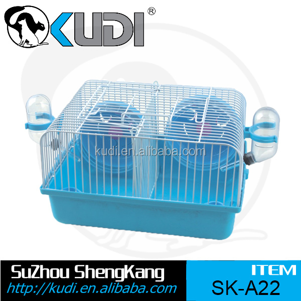 Wholesale good quality hamster cage