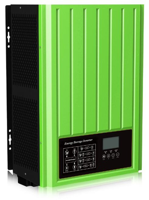 2kw 48v on grid tie hybrid solar inverter sale power electricity to government