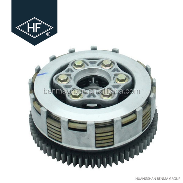 CB200 CB250 Motorcycle Clutch Assembly Kits