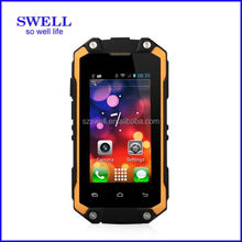 High quality alibaba express phone / cheap waterproof rugged mobile phone 700mhz smartphone