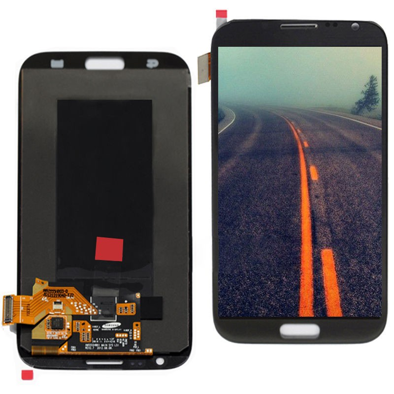Mobile phone Display LCD for Samsung Galaxy Note 3 with Touch Screen