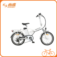Portable low price 2016 electric bike