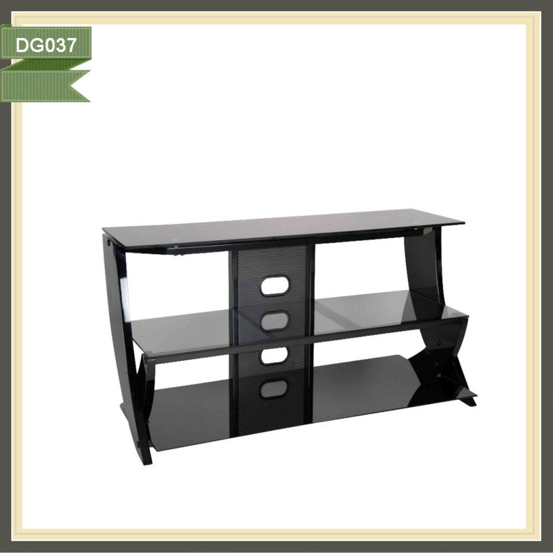 cheap glass tv stand domino tables for sale mission furniture DG037