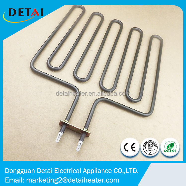 Wholesale Industrial Electric Oven Heating Element 230v 2500w