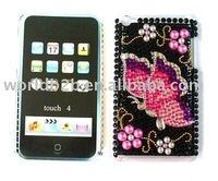 Bling Diamond Hard Case for iPod touch 4/4G