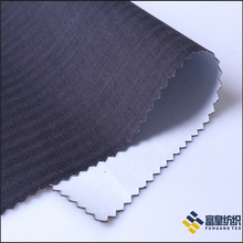 100% polyester waterproof breathable oxford fabric laminated with PU film