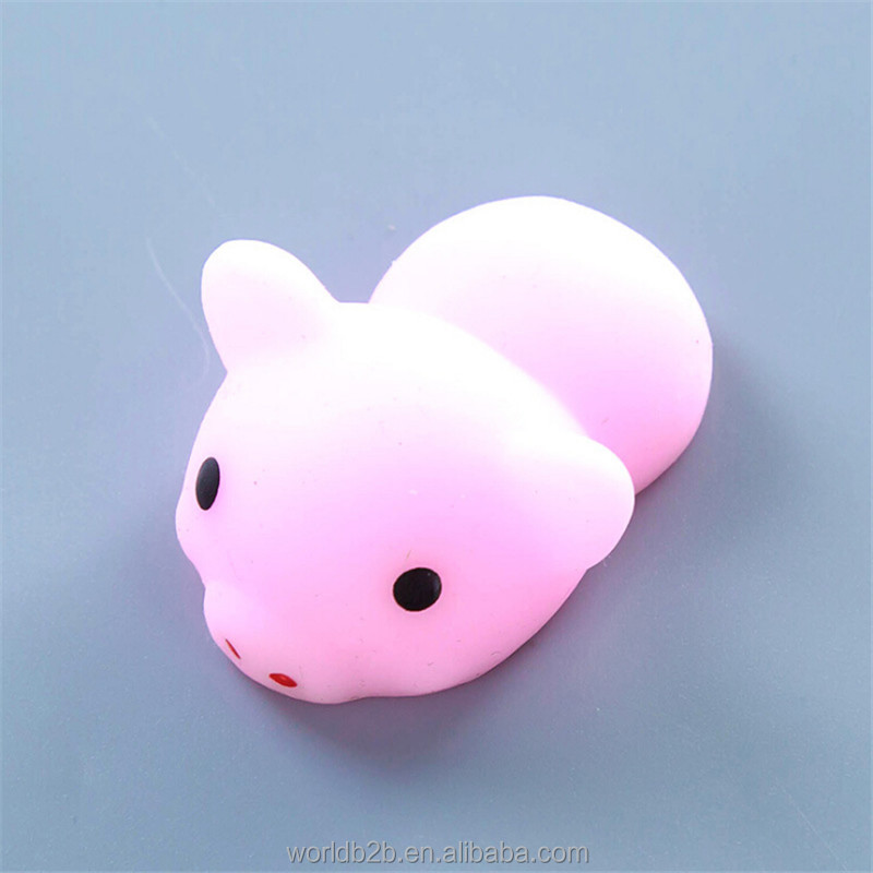 New arrival squishy toy Gift Mini squishy slow rising toy for kids