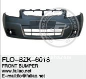 car front bumper for SUZUKI
