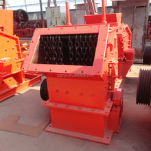 Even Granularity Small Portable Stone Crushers