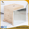 2017 NEW HOT beehive lovely bee house for best beekeeper