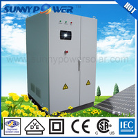 40kw blue High frequency High quality solar solar system battery