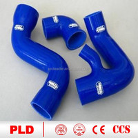 custom silicone intake pipe /radiator hose/turbo hose performance car parts