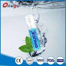 Onuge teeth whitening spray perfume mouth spray with mint flavour
