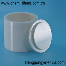 High Strength Zirconia Mill Pot